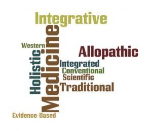 Allopathic Alternative Medicine